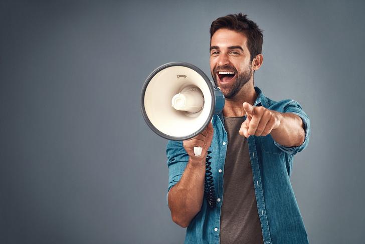 Фото №1 - Марафон Psychologies «Говорить так, чтобы вас слышали»