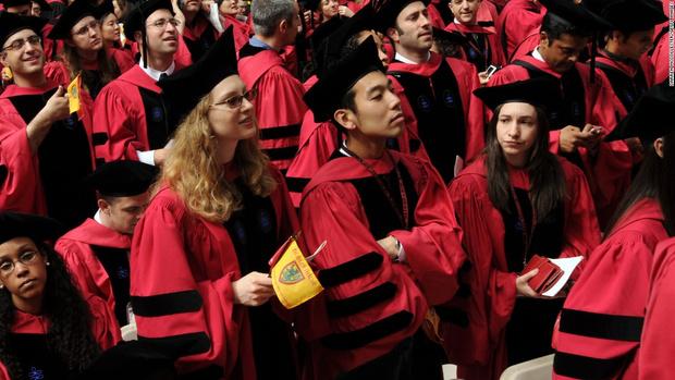 Фото №1 - В США начался суд «Азиаты против Гарварда»