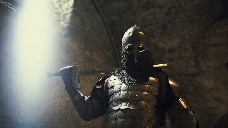 Фото №1 - Компания Илона Маска открыла вакансию нецензурного рыцаря с французским акцентом