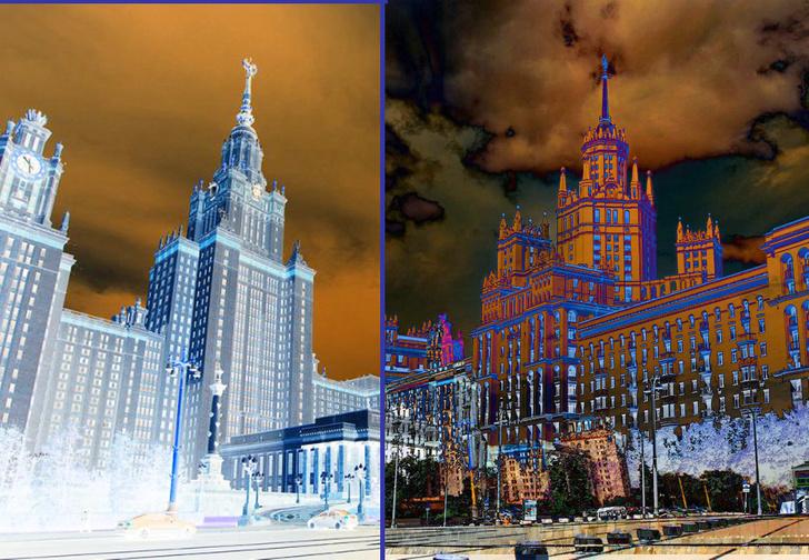 Фото №1 - Конфуз: Почта России выпустила конверты в честь МГУ с совсем другим зданием