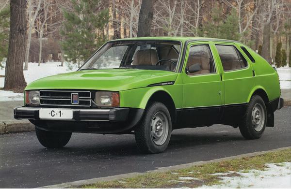 Москвич С-1