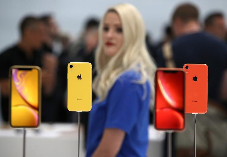 Фото №1 - 5 причин, почему iPhone XR станет самым популярным айфоном этого года