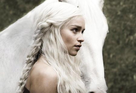 Эмилия Кларк написала трогательный пост, в котором попрощалась с «Игрой престолов»