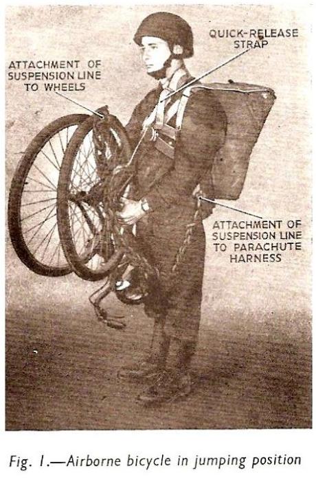 Фото №39 - Непридуманная история велосипедных войск