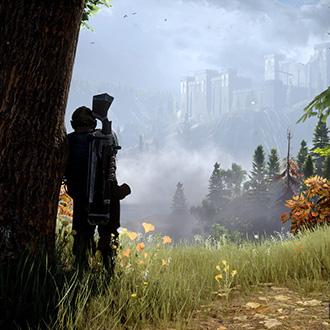 Фото №2 - 10 лучших фэнтези-RPG 2014 года против Dragon Age: Inquisition