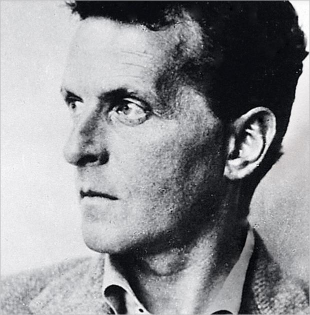 Людвиг Витгенштейн