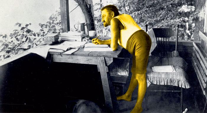 Фото №1 - История жизни гениального инженера-электрика ростом 130 см