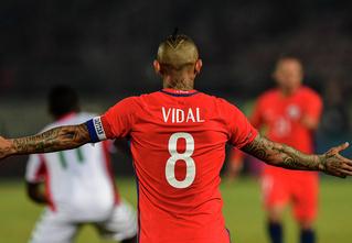 Финал Чили — Германия: прогноз на матч Кубка конфедераций