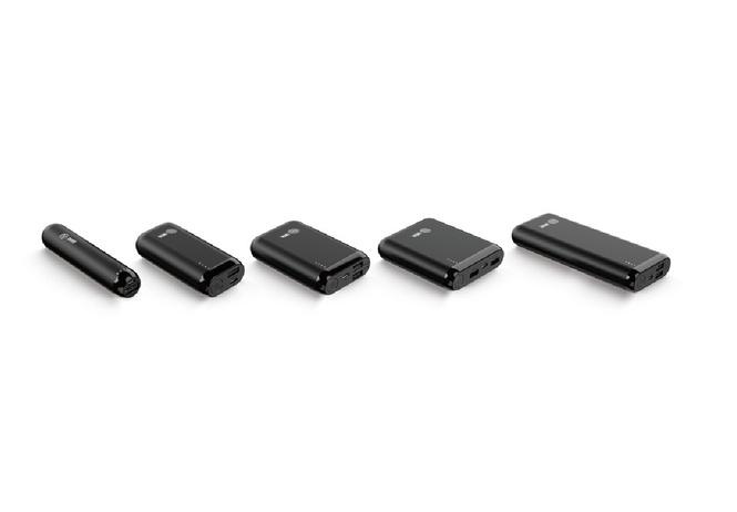 Приятные на ощупь: аккумуляторы CACTUS с покрытием Soft-Touch