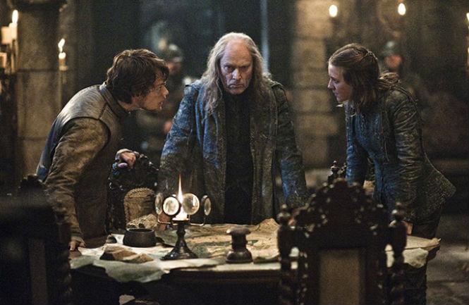 Фото №2 - Премьера шестого сезона «Игры престолов» может быть отложена