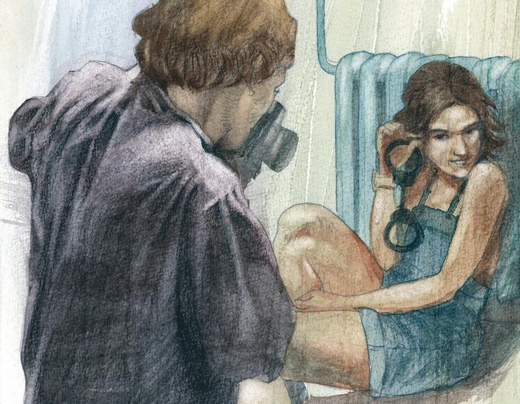 Фото №2 - Ваша честь: Как не стать жертвой ложного обвинения в изнасиловании