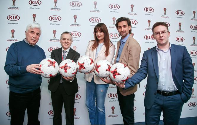 Конкурс «Юный арбитр» для поклонников футбола