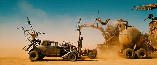 10 самых мужских фильмов, номинированных на «Оскар»