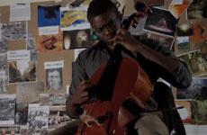 Битбокс с виолончелью