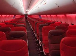 Пассажирка за 3500 рублей летела одна в 189-местном авиалайнере. Но как, черт возьми?!