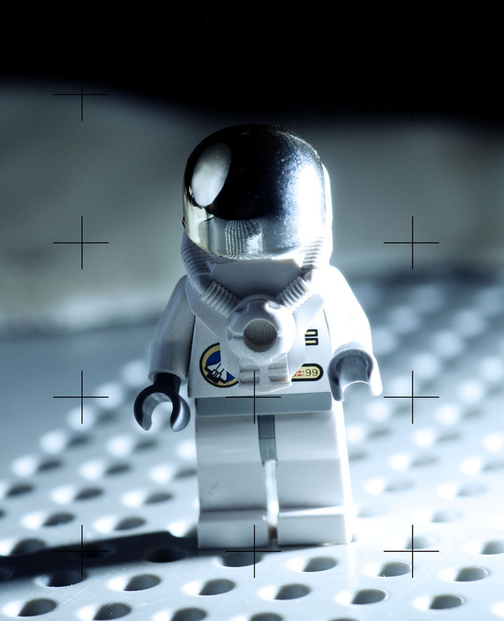 Фото №5 - Классика Lego