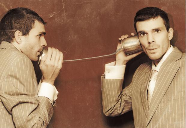 Фото №1 - 6 способов начать разговор с кем угодно