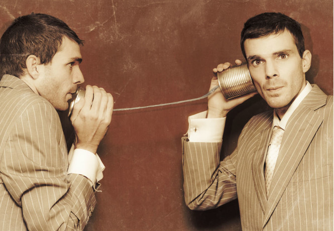 Как завести разговор с человеком