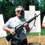 Фото №3 - Легендарный создатель автомата АК-47 Михаил Калашников: «Я очень сожалею, что люди гибнут»
