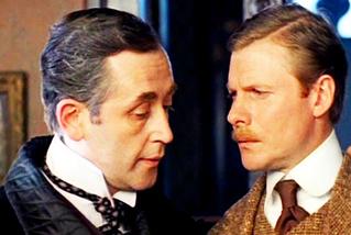 11 фактов об 11 сериях «Приключений Шерлока Холмса и доктора Ватсона», сэр