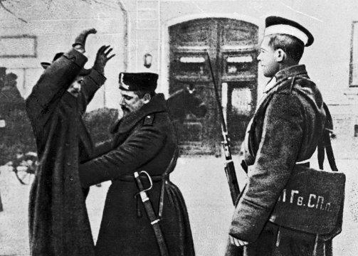 Фото №1 - 5 отпетых преступников Российской империи