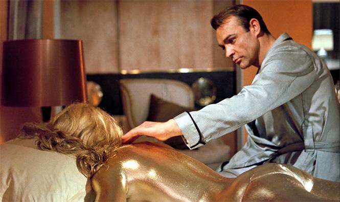 Фото №3 - 16 лучших фильмов про шпионов