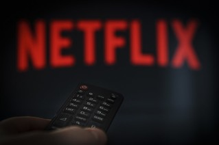 В Индии начали лечение первого случая зависимости от Netflix