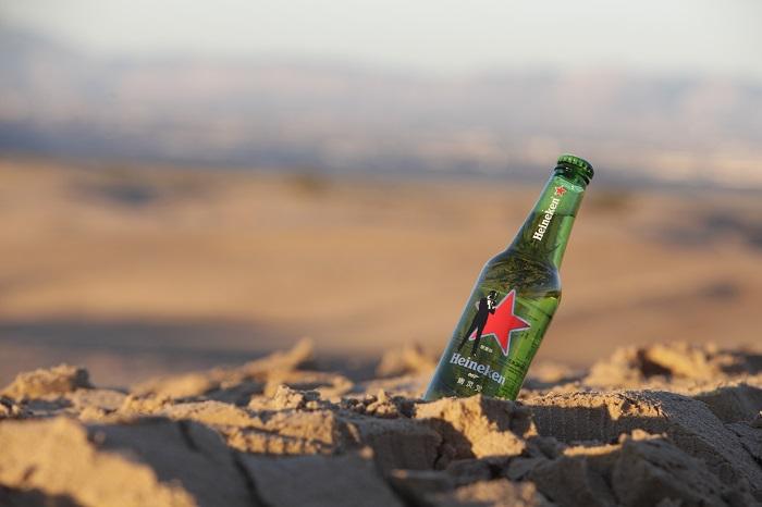 Фото №4 - Агент 007, Heineken и космическое селфи