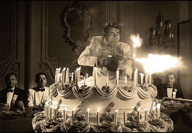 Фото №1 - Как отметить день рождения: дома, с друзьями или на работе