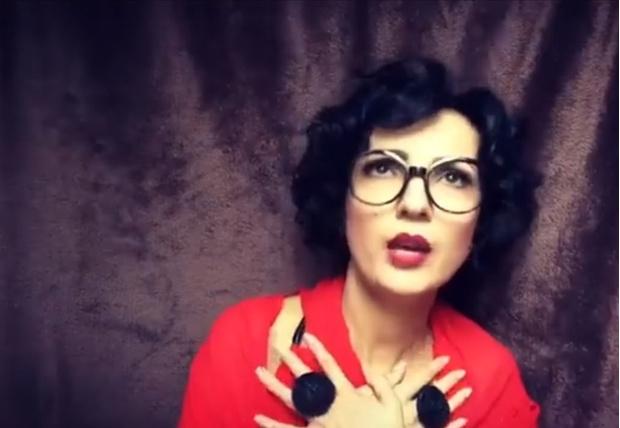 Фото №12 - Красивая и смешная! Питерская актриса Евгения Свиридова сразила нас веселыми видео и ямочками