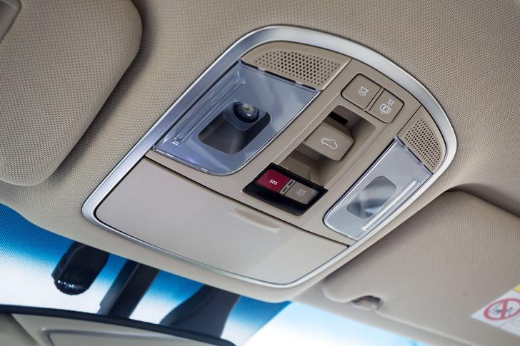 Фото №1 - Hyundai и ГЛОНАСС запускают новый сервис для автомобилистов
