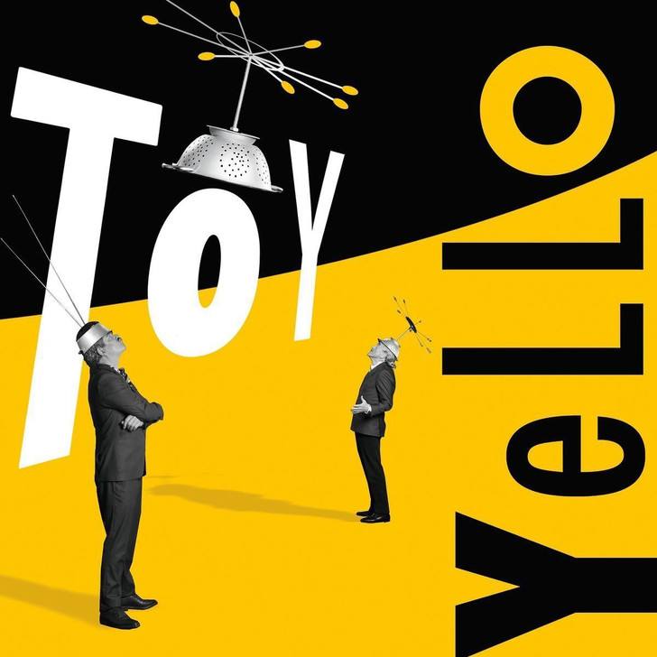 Фото №2 - Новый альбом Yello и другие главные диски месяца!