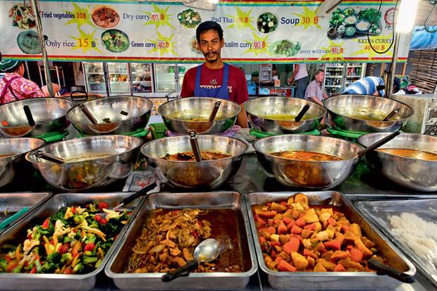 Фото №1 - 5 блюд тайской кухни, которые сможет приготовить даже холостяк