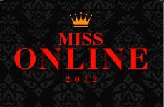 Miss Online 2012