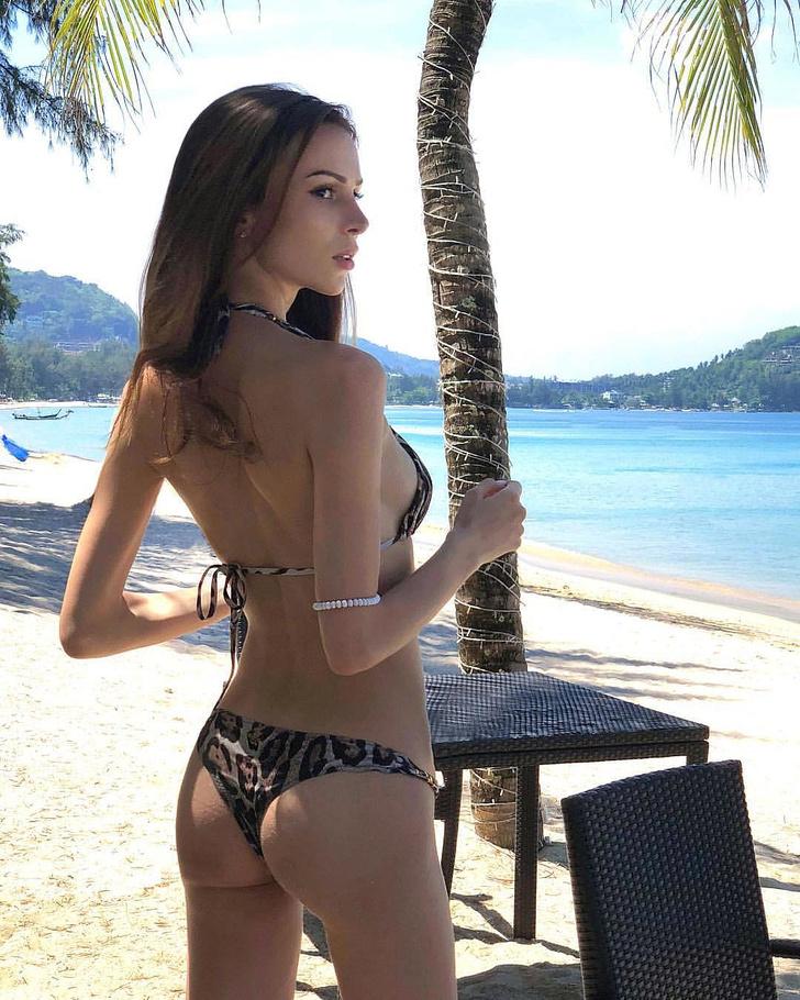 Анастасия Джакели