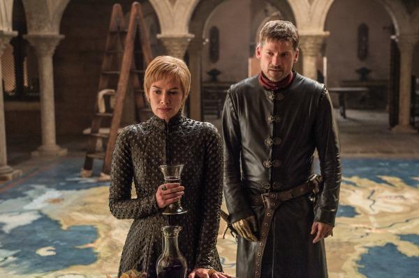 Фото №5 - Новые интригующие фотографии из 7-го сезона «Игры престолов»