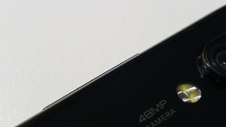 Фото №1 - Следующий смартфон Xiaomi может получить 48-мегапиксельную камеру