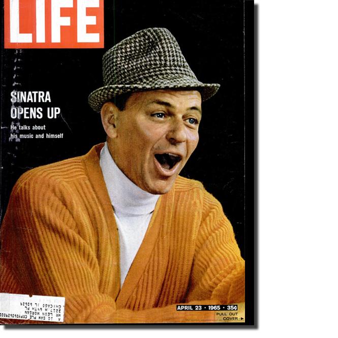 Фото №45 - Самые выдающиеся обложки в истории журнала Life