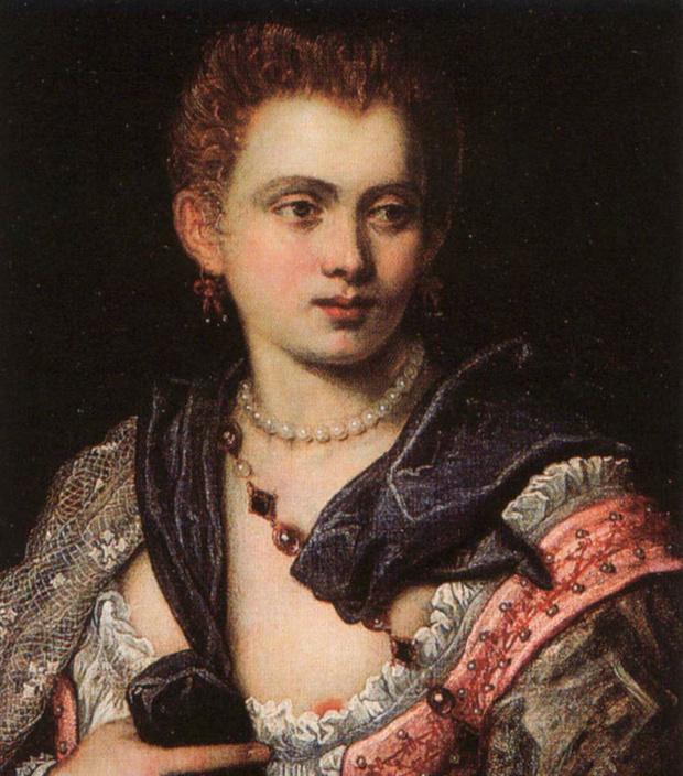 Вероника Франко