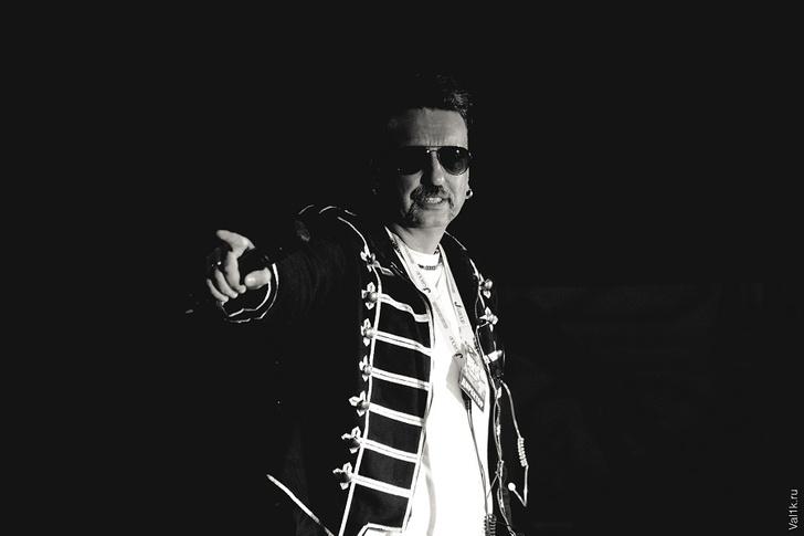 Фото №1 - Андрей Клюкин: «Мы не предлагаем зрителям пережить наш фестиваль, мы предлагаем получить удовольствие»