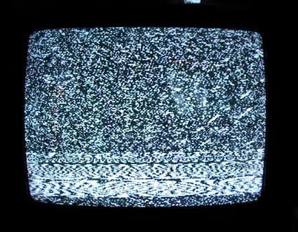 Видео с записью белого шума получило пять жалоб на нарушение авторского права (10 ЧАСОВ ВИДЕО)