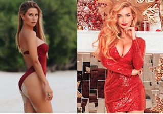 Вестник «100 самых сексуальных женщин страны»:  Татьяна Котова и ее горячее видео