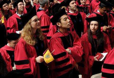 В США начался суд «Азиаты против Гарварда»