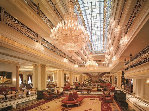 Фото №2 - Titanic Mardan Palace открывает сезон фестивалем «MayFest»