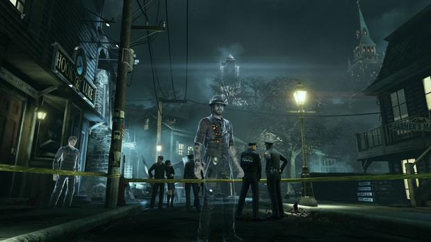 Фото №4 - 5 мистических причин ждать выхода потусторонней игры Murdered: Soul Suspect