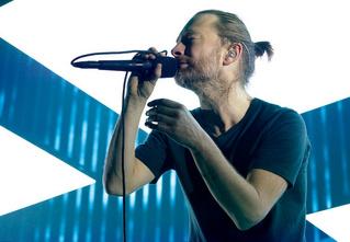 Новый альбом Radiohead уже здесь!
