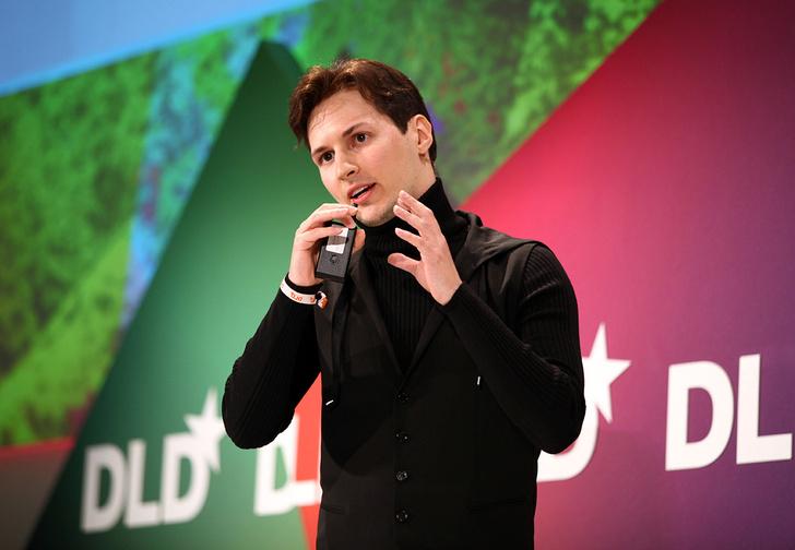Фото №2 - А каким спортом занимается Павел Дуров? То, что ты точно не знал об интернет-революционере