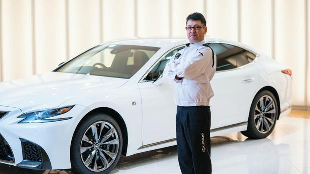 Фото №2 - Состоялась премьера документалки Lexus длительностью 60 000 часов!
