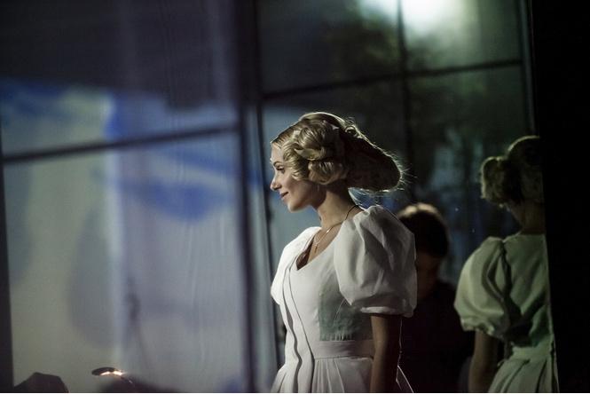 Опера-променад «Пиковая дама» открылась для зрительских прогулок