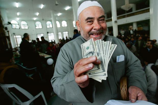 Фото №6 - Все, что «неверному» нужно знать об исламе
